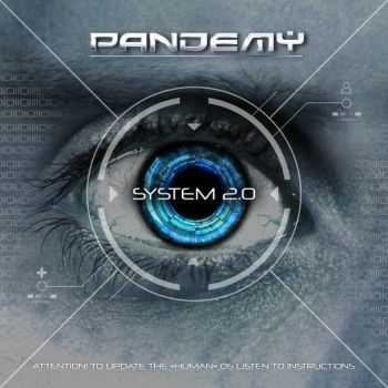 Pandemy - System 2.0 (EP)