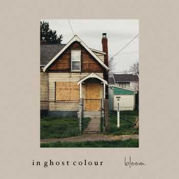 In Ghost Colour - Bloom (EP) (2016)