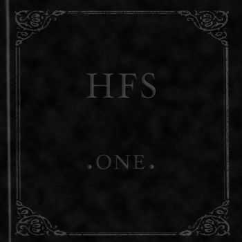 Hells Fire Sinners - One (EP) (2015)