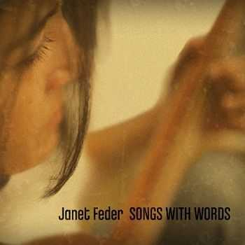 Janet Feder - Songs With Words [SACD] (2012)