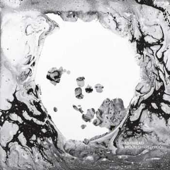 Radiohead - A Moon Shaped Pool (2016)