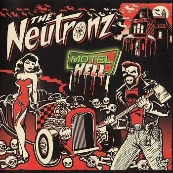 The Neutronz - Motel Hell (2016) lossless