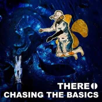 There. - Chasing The Basics (2016)