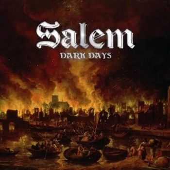 Salem - Dark Days (2016)