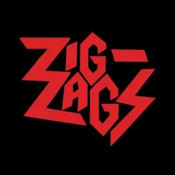 Zig Zags - Running Out Of Red (2016)