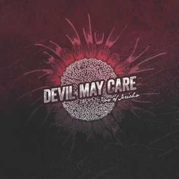 Devil May Care - Rose Of Jericho (2016)
