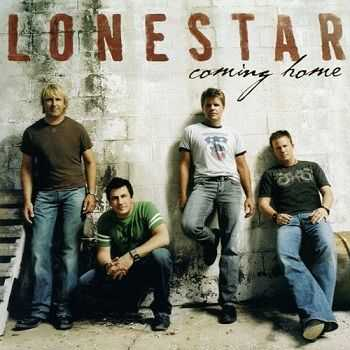 Lonestar - Coming Home (2005)