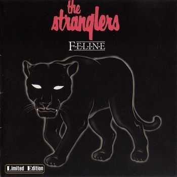 The Stranglers - Feline (Limited Edition) (1982)