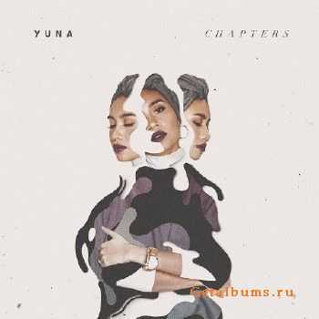 Yuna - Chapters [Deluxe Edition] (2016)