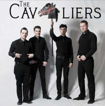 The Cavaliers - Dancing Party (EP) (2011)