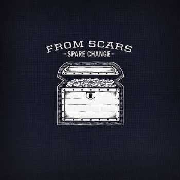 From Scars - Spare Change (EP) (2012)