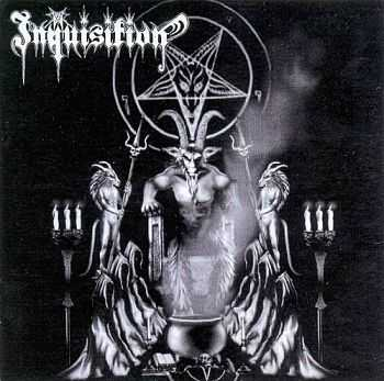 Inquisition - Invoking the Majestic Throne of Satan (2002)