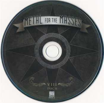 VA - Metal For The Masses VIII (2009)