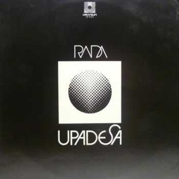 Angel Rada - Upadesa (1983)