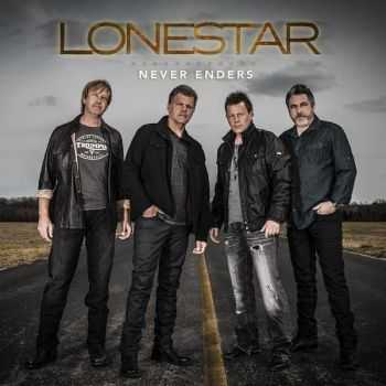 Lonestar - Never Enders (2016)