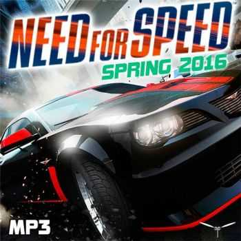 VA- Need For Speed Spring