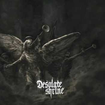 Desolate Shrine - The Sanctum Of Human Darkness (2012)