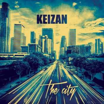 Keizan - The city (2016)