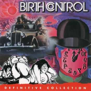 Birth Control - Definitive Collection (1996) Lossless