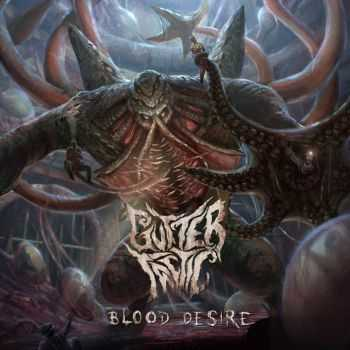 Gutter Tactic - Blood Desire (2016)
