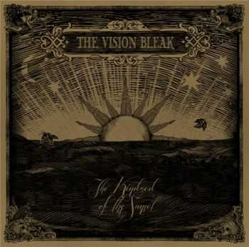The Vision Bleak - The Kindred Of The Sunset (EP) (2016)