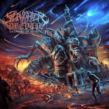 Slaughter To Prevail - Chapters Of Misery (EP) (Reissue) (2016)