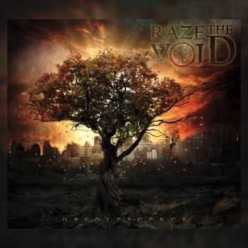 Raze The Void - Obsolescence (EP) (2016)