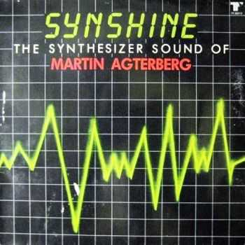 Martin Agterberg - Synshine (1984)