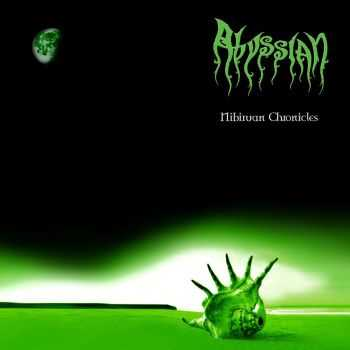 Abyssian - Nibiruan Chronicles (2016)