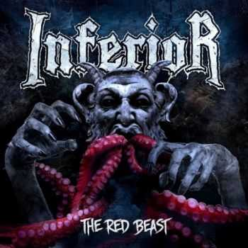 Inferior - The Red Beast (2016)