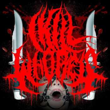 I KIll Whores - Demo (2016)
