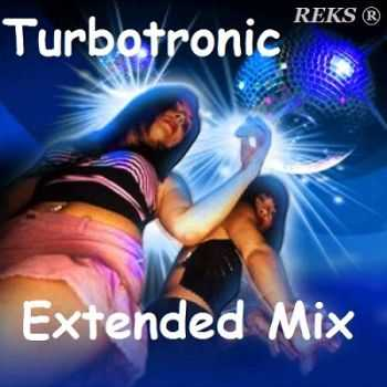 Turbotronic - Extended Mix (2016)