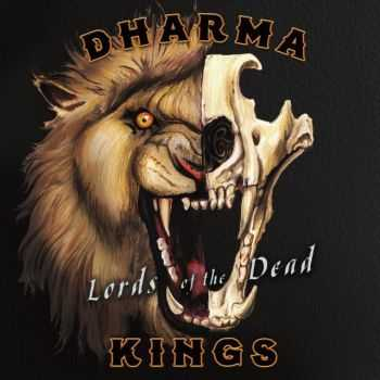 Dharma Kings - Lords Of The Dead (EP) (2016)