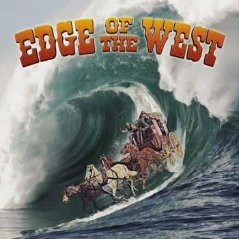 Edge Of The West - Edge Of The West (2016)
