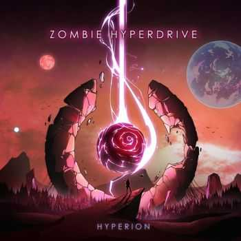 Zombie Hyperdrive — Hyperion (2016)