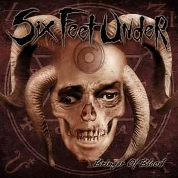 Six Feet Under - Bringer Of Blood (2003)