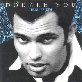 Double You - The Blue Album (1994) (LOSSLESS)