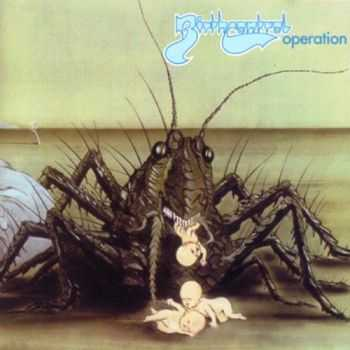 Birth Control - Operation (1971) [Reissue 1997] Lossless+MP3