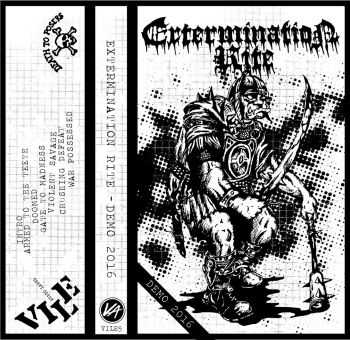 Extermination Rite - Demo (2016)