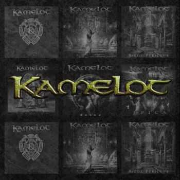 Kamelot - Where I Reign: The Very Best Of The Noise Years 1995-2003 (Compilation) (2016)