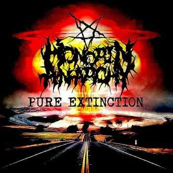 Honor In Anarchy - Pure Extinction [ep] (2016)