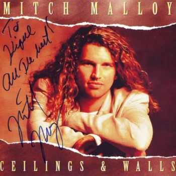 Mitch Malloy - Ceilings & Walls (1994) Lossless