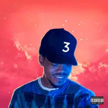 Chance the Rapper - Coloring Book (2016)