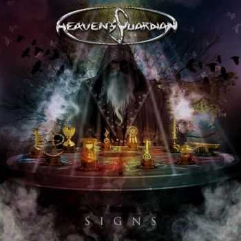 Heaven's Guardian - Signs (2015)