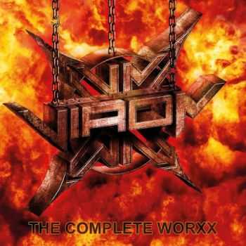 Viron - The Complete Worxx (Compilation) (2016)