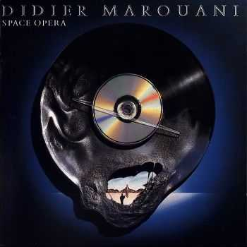 Didier Marouani - Space Opera (1987) (LOSSLESS)