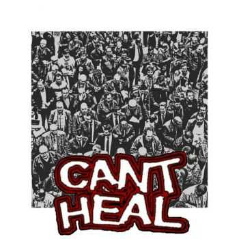 CAN'T HEAL - Demo (2016)
