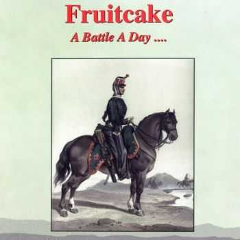 Fruitcake - A Battle A Day (2000) Lossless