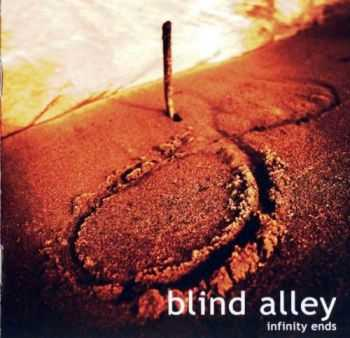 Blind Alley - Infinity Ends (2003) Lossless