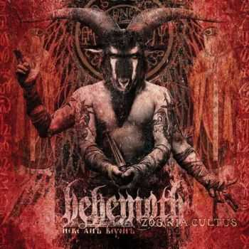 Behemoth - Zos Kia Cultus (Here And Beyond) (Digipack 2004) (2002)